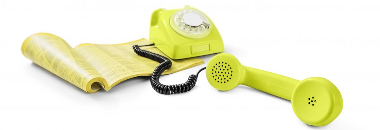 Telefonkatalogen